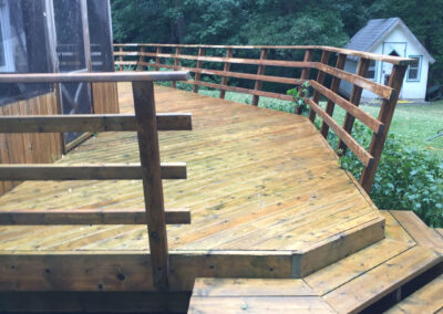deck building in winnipeg manitoba