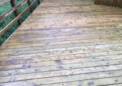 deck repairs winnipeg