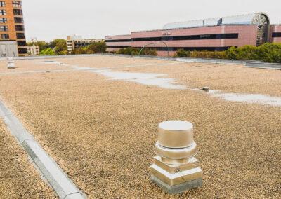 Commercial roof repairs winnipeg