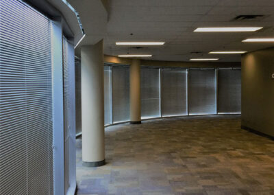 After - commercial flooring, commercial carpeting, commercial painting by clarke construction projects