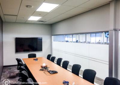 LL Office Renovation
