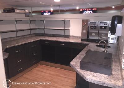 ASD Dining Room Expansion