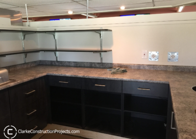 Construction companies in winnipeg who renovate commercial kitchens