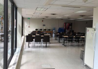 Loblaws Cafeteria Refit