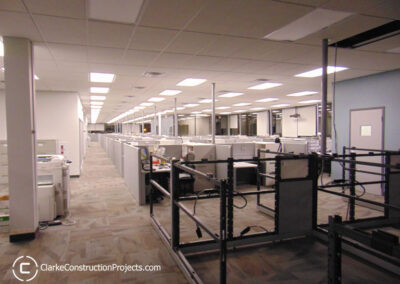 accessibility renovations by clarke construction projects