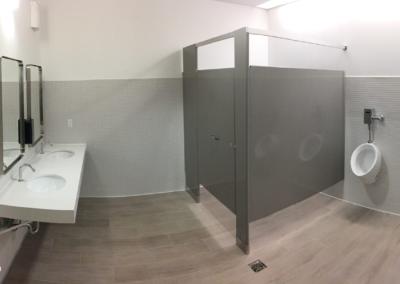 bew bathroom builders