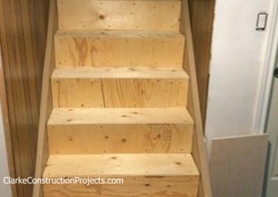 companies who build stairs winnipeg