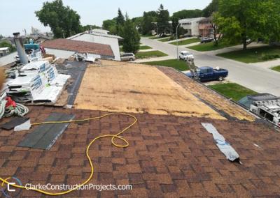 companies who do roofs