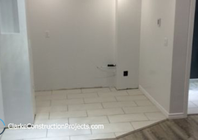 companies who specialize in basement builds
