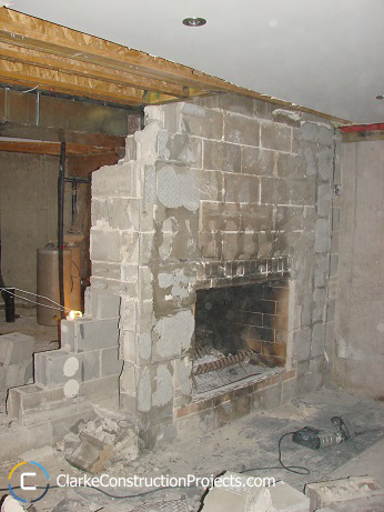 companies who build fireplaces