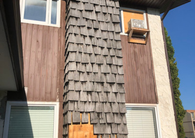 exterior siding by clarke construction projects