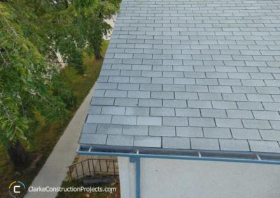 Ellen Street Roof Inspection Building #9