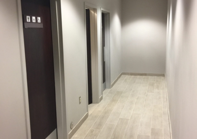 Chapters St. Vital Accessible Washrooms