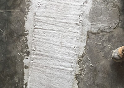 quality concrete patching