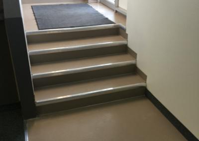 ASD Stairway Renovation