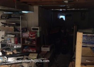 winnipeg companies who do basement renovations
