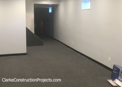 winnipeg construction companies who finish basements