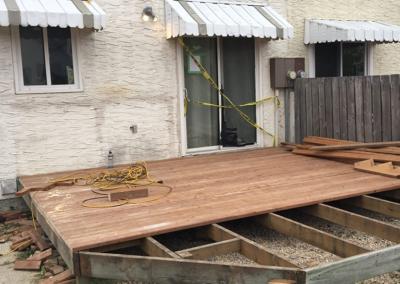 winnipeg deck builders