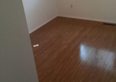 new floor installations